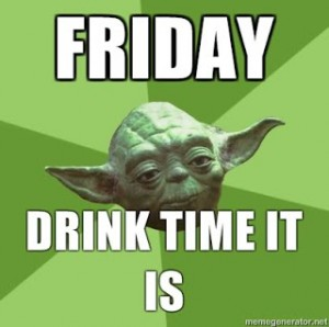 Friday-drink-time-it-is