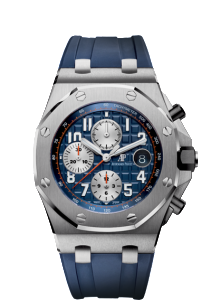 Audemars Piguet_Royal Oak Offshore Chronograph